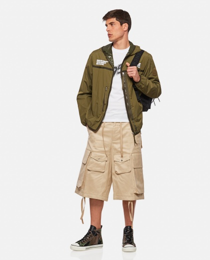 Cargo 2 pants MONCLER 1952 Men Moncler Genius 000315080046177 2