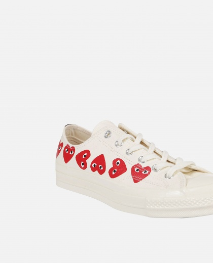 Sneakers Play Converse Uomo Comme des Garcons Play 000151450022668 2