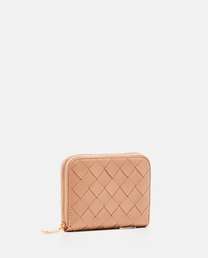 Intrecciato leather wallet  Women Bottega Veneta 000224250033183 2