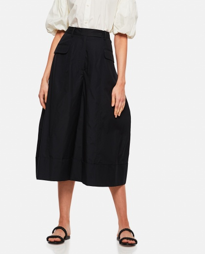 Shaped culottes Women Simone Rocha 000302950044510 1