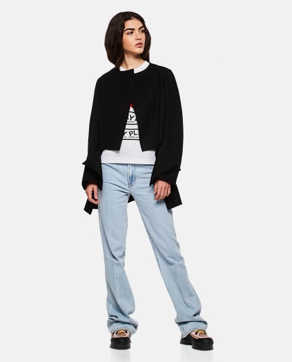 Giacca monopetto Donna Comme des Garcons 000275610040610 2