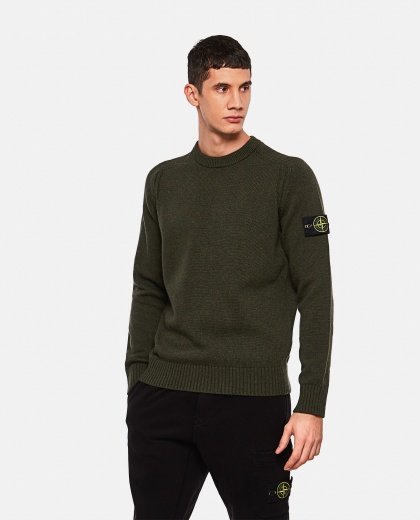 Wool blend sweater Men Stone Island 000282000041542 1
