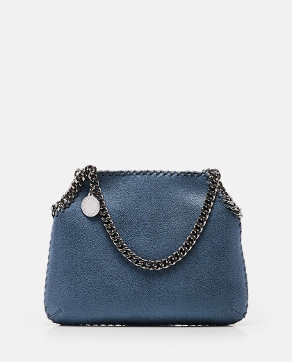 Mini Falabella shoulder bag Women Stella McCartney 000256130042809 1