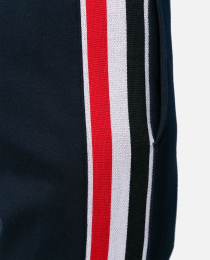 Interlock RWB Stripe Track Pants Men Thom Browne 000223690033093 2
