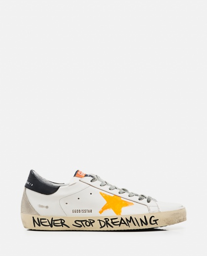 Sneakers 'Superstar'  Uomo Golden Goose 000292290043035 1