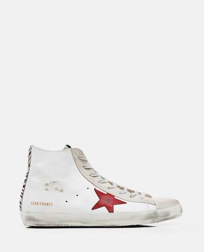 Sneakers Superstar in pelle  Uomo Golden Goose 000292370043043 1