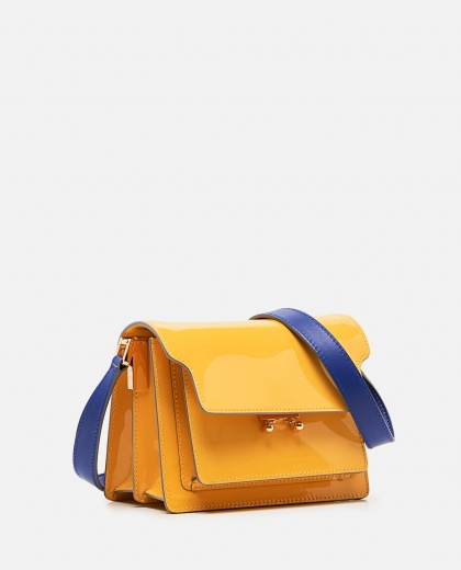 Borsa a tracolla  New Trunk Mini in pelle Donna Marni 000289810042686 2