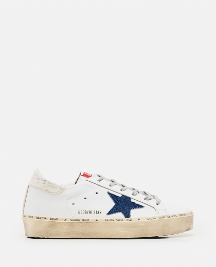Sneakers Hi Star Donna Golden Goose 000256630037921 1