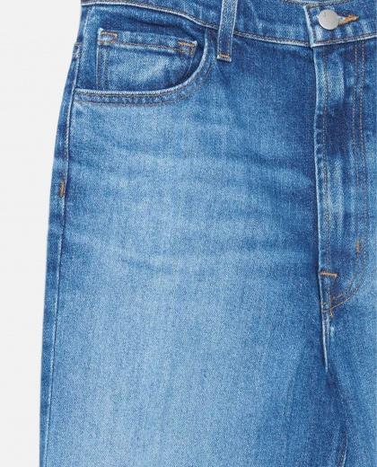 Denim trousers Women J Brand 000243680036028 2