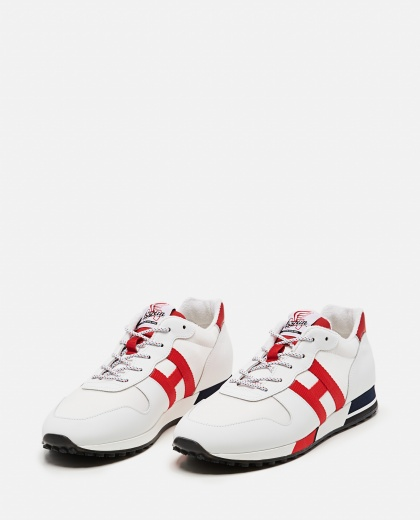Sneakers H383 Uomo Hogan 000294370043308 2