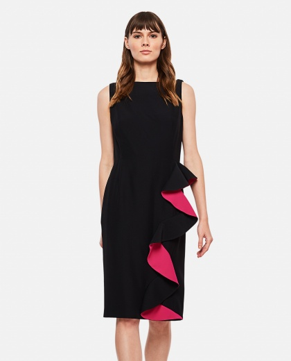 Sleeveless dress Women Alexander McQueen 000226850033528 1