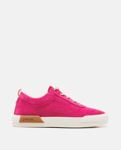Sneakers bassa stringata   Donna Panchic 000237800035166 1