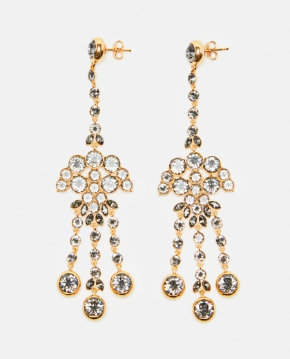 Murano drop earring Women Colville 000261030038629 1