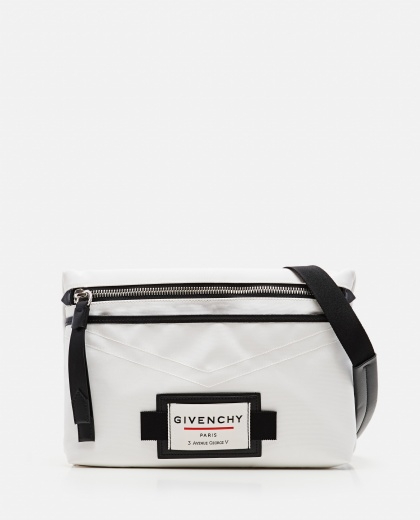 GIVENCHY Downtown flat shoulder bag  Men Givenchy 000226300033465 1