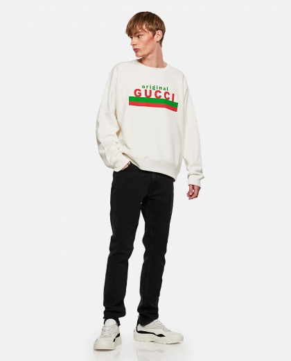 Gucci Original sweatshirt Men Gucci 000267570039475 2