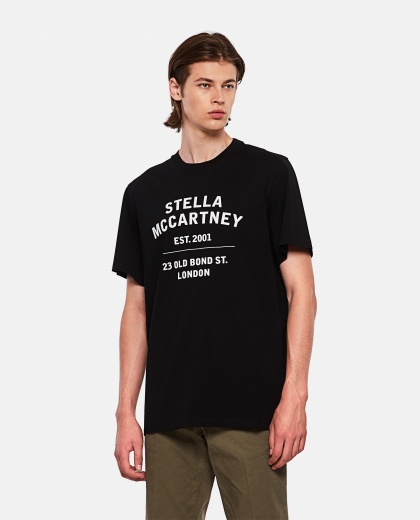 T-shirt with print Men Stella McCartney 000277760040948 1