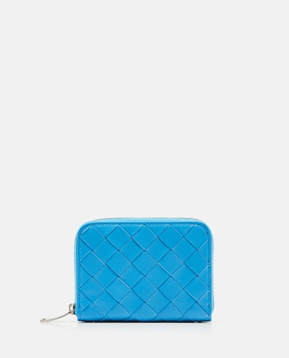 Purse in Intrecciato Nappa Women Bottega Veneta 000224250038257 1