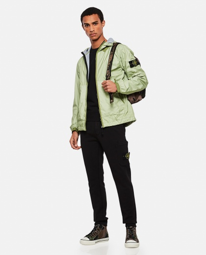 Massereau nylon jacket Men Stone Island 000292500043062 2