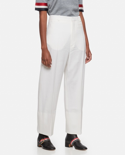 The Santon pants Women Jacquemus 000262710038865 1