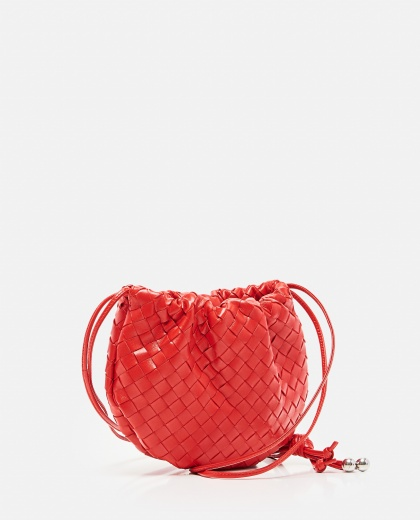 MINI BULB BAG Women Bottega Veneta 000285560042111 2