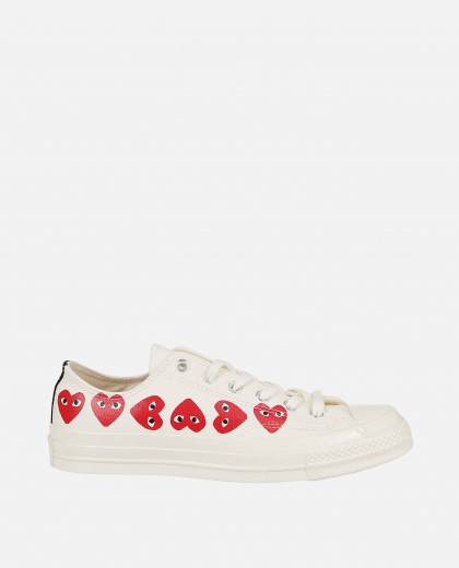 Sneakers Play Converse Uomo Comme des Garcons Play 000151450022668 1