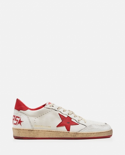 Sneakers Ball Star Uomo Golden Goose 000292220043028 1