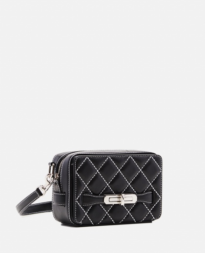 The Myth  matelassé nappa bag Women Alexander McQueen 000227180033565 2