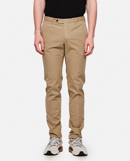Superslim fit trousers Men PT01 000236610034965 1