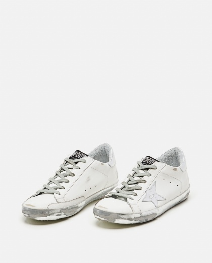Sneaker Superstar Donna Golden Goose 000256770037935 2