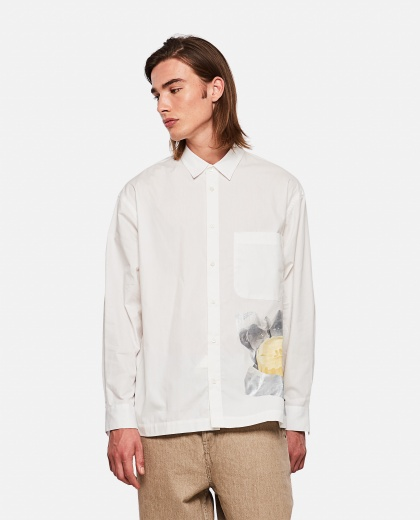 The chemise Baou Men Jacquemus 000269850039758 1