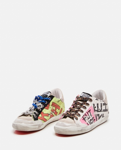 Sneakers Superstar  Donna Golden Goose 000286790042302 2