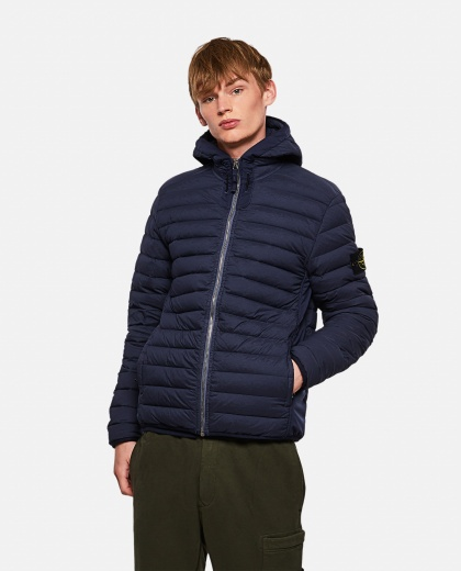 Quilted down jacket Men Stone Island 000270740039859 1
