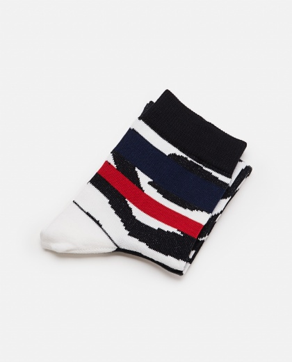 Cotton socks Women Sacai 000222450032929 2