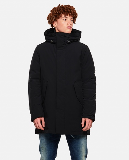 "Parka Woolrich ""stretch mountain"""