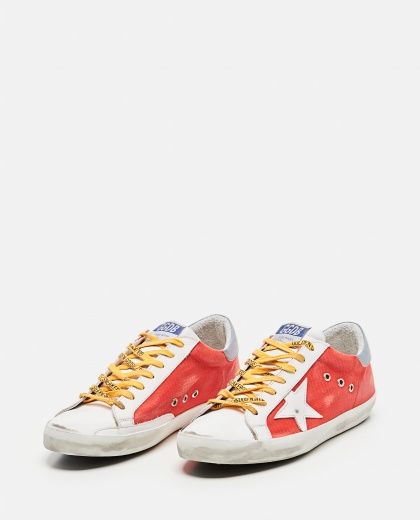 Super-star sneakers Uomo Golden Goose 000292410043047 2