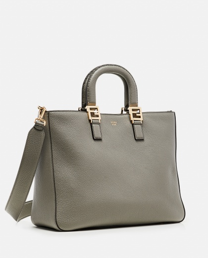 Medium FF tote bag Women Fendi 000241730038546 2