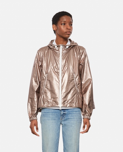 Waterproof jacket eschamali gold Women Moncler 000314910046152 1