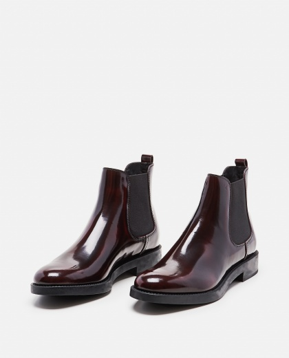 Leather ankle boot Women Tod's 000255610037774 2