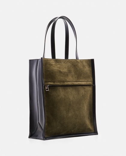 Tote bag Men Alexander McQueen 000278160041000 2
