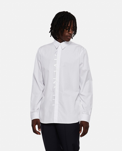 Cotton shirt Men Givenchy 000226480037390 1