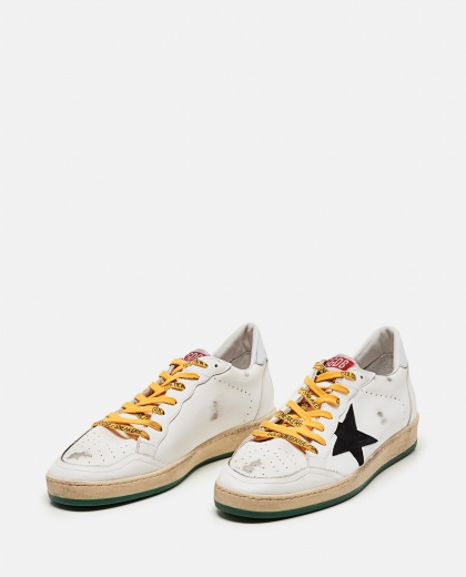 Sneakers Ball Star Uomo Golden Goose 000292270043033 2