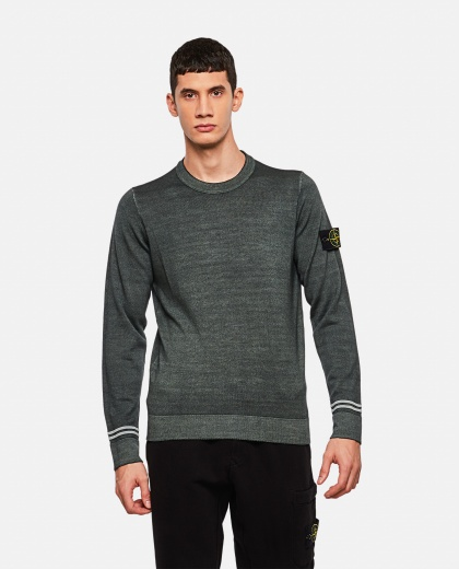 Crewneck sweater Men Stone Island 000270920039898 1