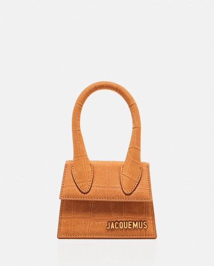 Le Chiquito mini bag Women Jacquemus 000262800038874 1