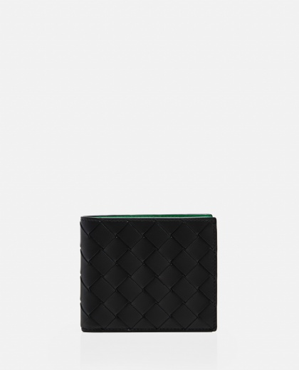 Woven Wallet Men Bottega Veneta 000291560042939 1