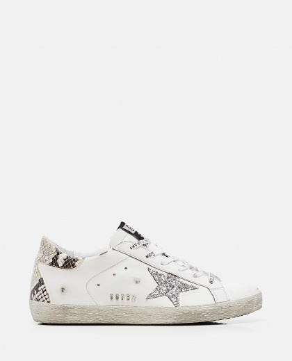 Sneakers Superstar classic  in pelle  Donna Golden Goose 000286820042305 1