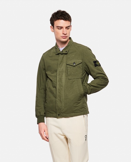 Cotton Cordura jacket