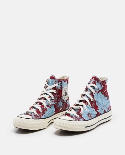 Chuck 70 Vintage Floral High Top Donna Converse 000266720039360 2