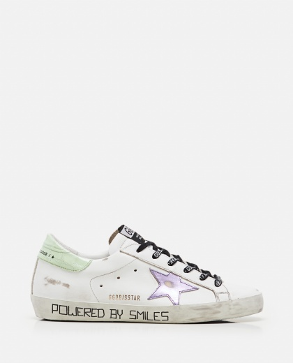 Sneakers Super Star Donna Golden Goose 000286940042318 1