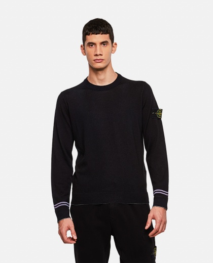 Crewneck sweater Men Stone Island 000270920039897 1