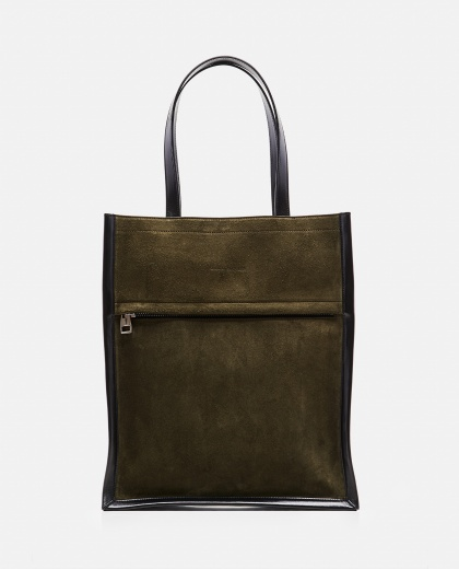 Tote bag Men Alexander McQueen 000278160041000 1